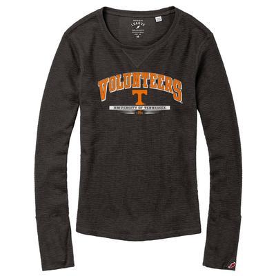 Tennessee League Slub Long Sleeve Thermal