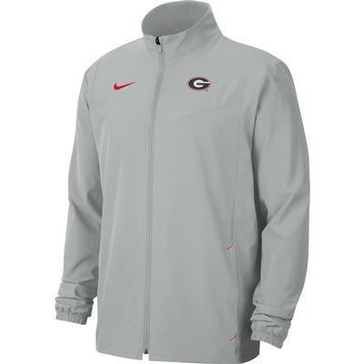 Georgia Nike Men's Travel Jacket