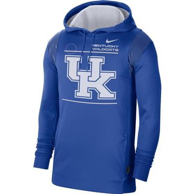 Kentucky Nike Men's Therma Hoodie