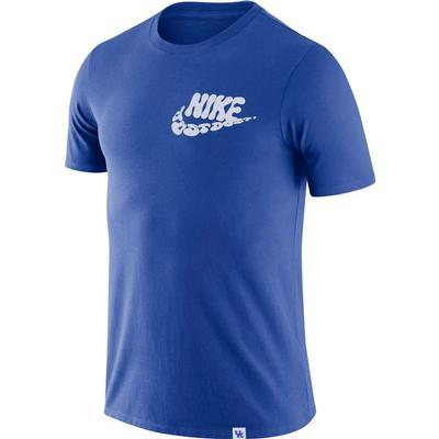 Kentucky Nike Men's Seasonal Just Do It Tee