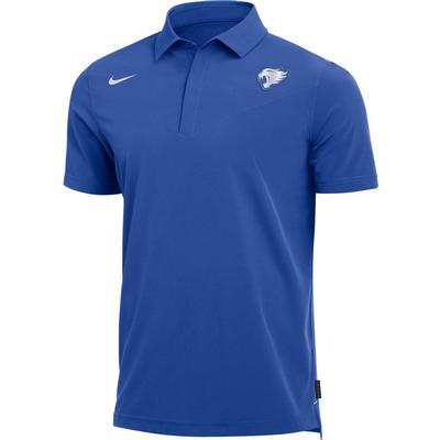 Kentucky Nike Men's Coaches Polo