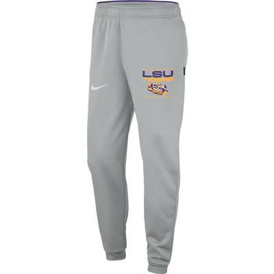 LSU Nike Men's Therma Pants