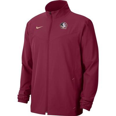 Florida State Nike Men's Travel Jacket