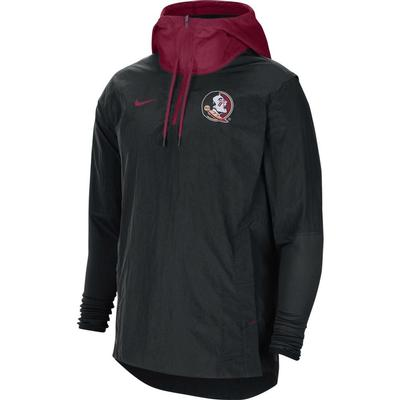 Florida State Nike Men's Lightweight Players Pullover