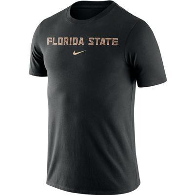 Florida State Nike Men's Wordmark Tee
