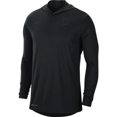 Clemson Nike Men's Pinnacle Hoodie