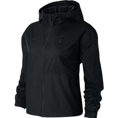 Michigan State Nike Women's Windrunner Jacket