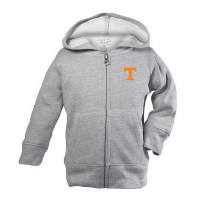 Tennessee Garb Infant Henry Full Zip Hoodie