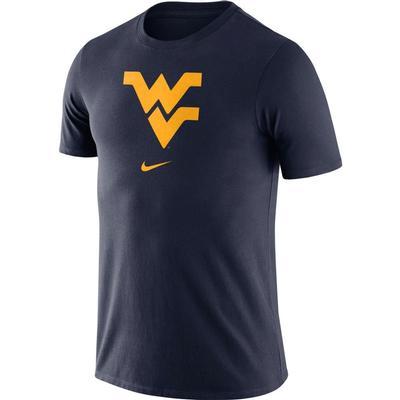 West Virginia Nike Men's Essential Logo Tee