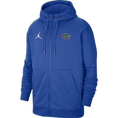 Florida Jordan Brand Fleece Jacket