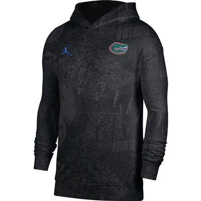 Florida Jordan Brand Travel Fleece Hoodie