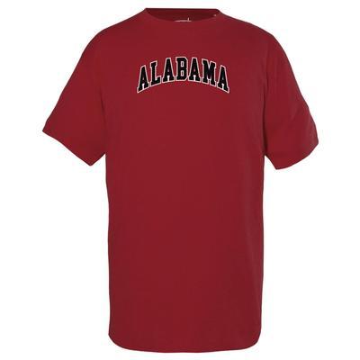 Alabama Garb YOUTH Arch Tee
