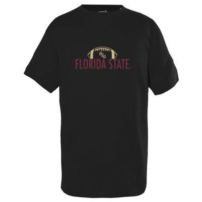 Florida State Garb YOUTH Football Tee