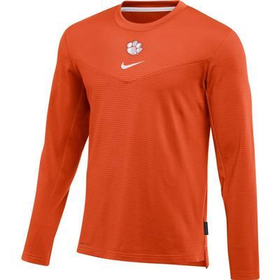 Clemson Nike Men's Dry Crew