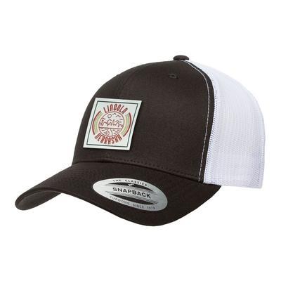 Uscape Lincoln Vintage Wash Trucker Hat