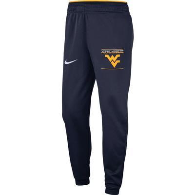 West Virginia Nike Men's Therma Pants