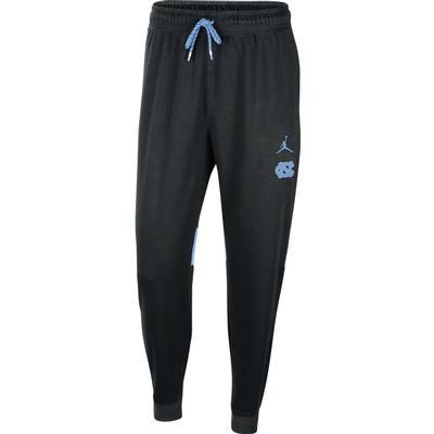 UNC Jordan Brand Fleece Practice Pants
