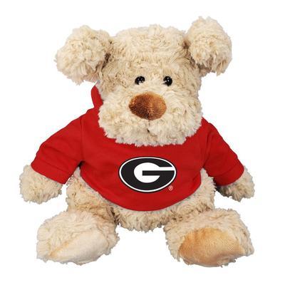 Georgia 13 InchCuddle Buddie Plush Dog