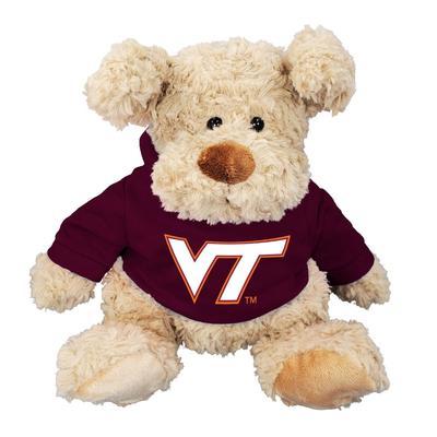 Virginia Tech 13 InchCuddle Buddie Plush Dog