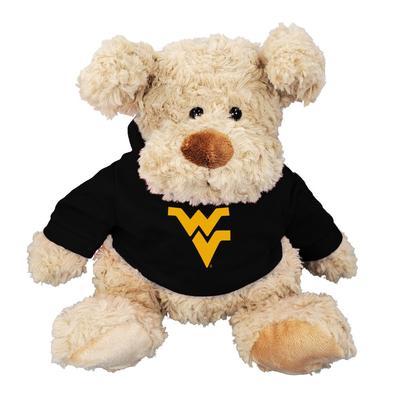 West Virginia 13 InchCuddle Buddie Plush Dog