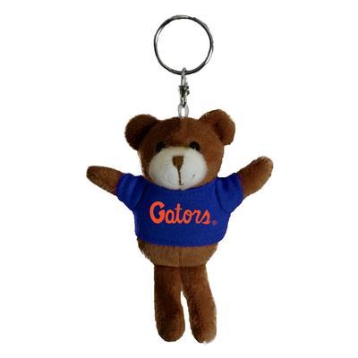 Florida Bear Plush 4.5
