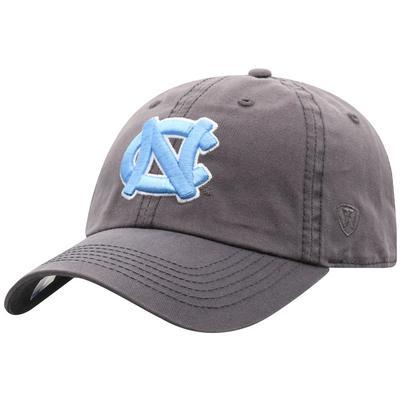 UNC Top of the World Crew Adjustable Hat
