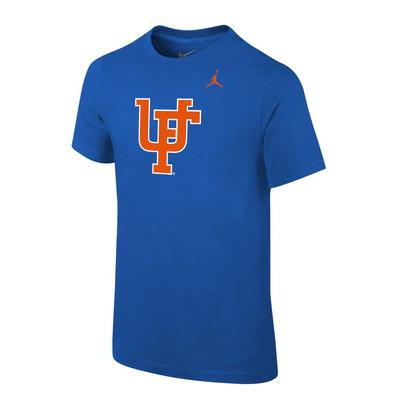 Florida Jordan Brand YOUTH Throwback Short Sleeve T-Shirt