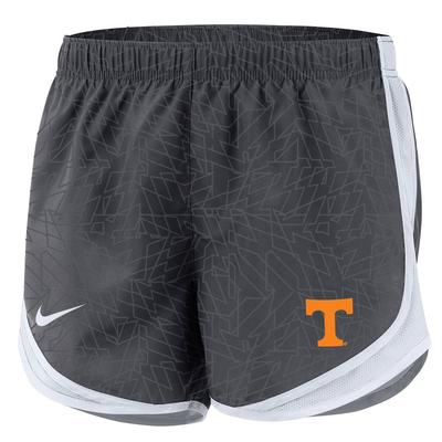 Tennessee Nike YOUTH Pattern Tempo Shorts