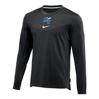 MTSU Nike Men's Dry Crew