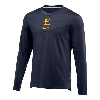 ETSU Nike Men's Dry Crew