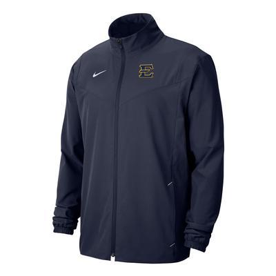 ETSU Nike Men's Travel Jacket