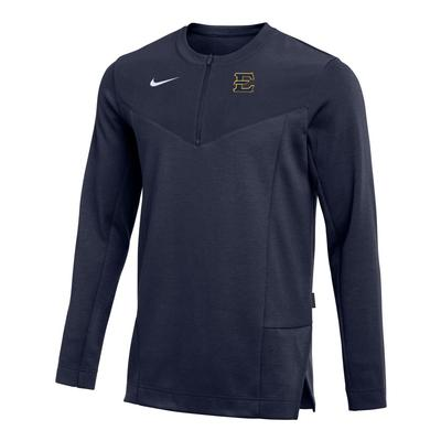 ETSU Nike Men's Dry Half Zip Pullover