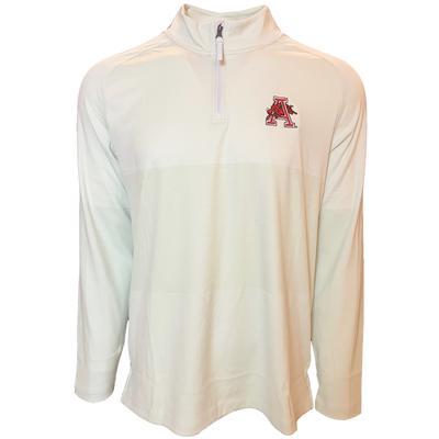 Arkansas Nike Golf Vault Men's Vapor Half Zip Pullover