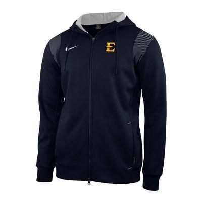 ETSU Nike Men's Therma Jacket