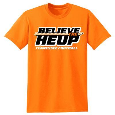 Tennessee Believe the Heup Short Sleeve Tee