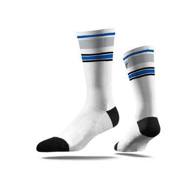 MTSU Retro Classic Full Slub Sock
