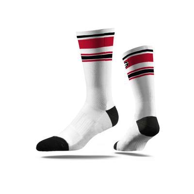 Georgia Retro Classic Full Slub Sock