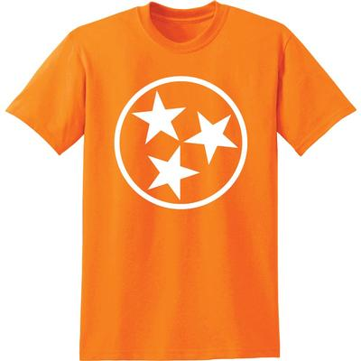Tennessee YOUTH Tristar Short Sleeve Tee