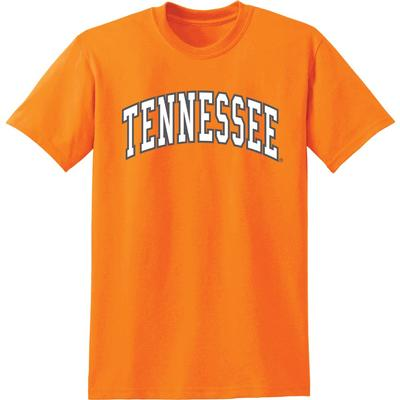 Tennessee YOUTH Arch Short Sleeve Tee
