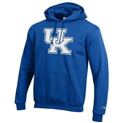 Kentucky Champion Giant Logo Hoodie