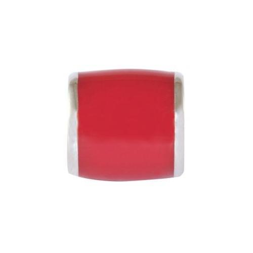 Alabama Charm Crimson Bead