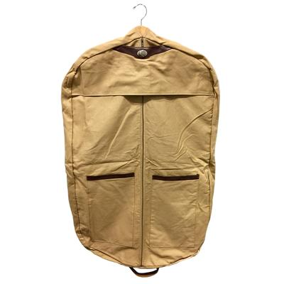 Florida State Waxed Canvas Garment Bag