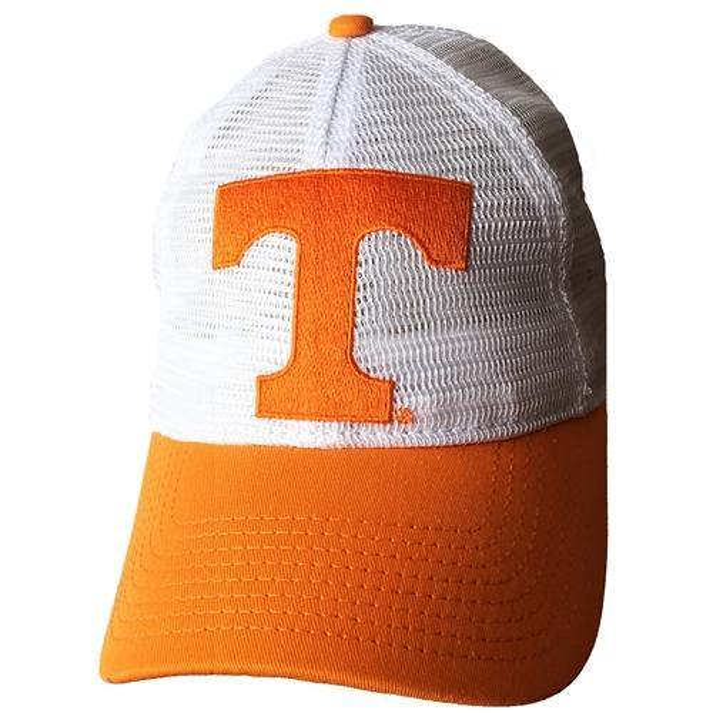 Tennessee Bill Dance Mesh Snapback Hat