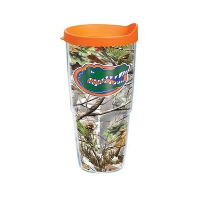 Florida Tervis Real Tree Wrap Tumbler 24oz