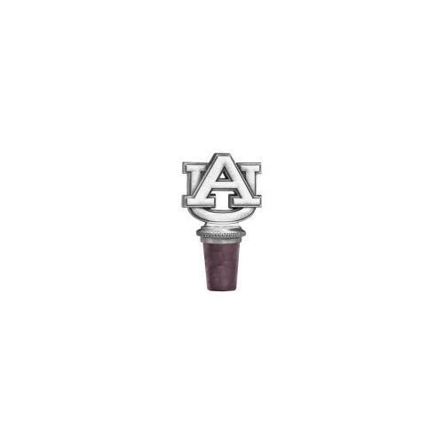 Auburn Heritage Pewter Bottle Stopper