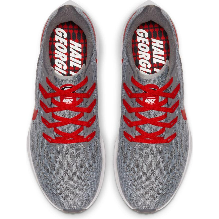 brand new a4561 23933 Dawgs | Georgia Nike Women's Air Zoom Pegasus 36 | Alumni Hall