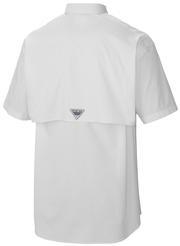 Tennessee Men's Columbia Tamiami Short Sleeve Shirt