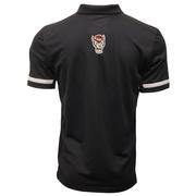 NC State Under Armour Men's Coordinator Game Mode Polo