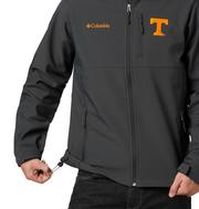 Tennessee Columbia Men's Ascender Jacket