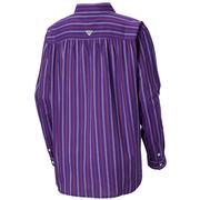 Clemson Columbia Women's Sun Drifter III L/S Shirt